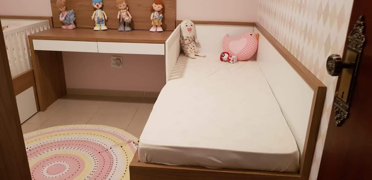 Decorado Felicita – Dormitórios