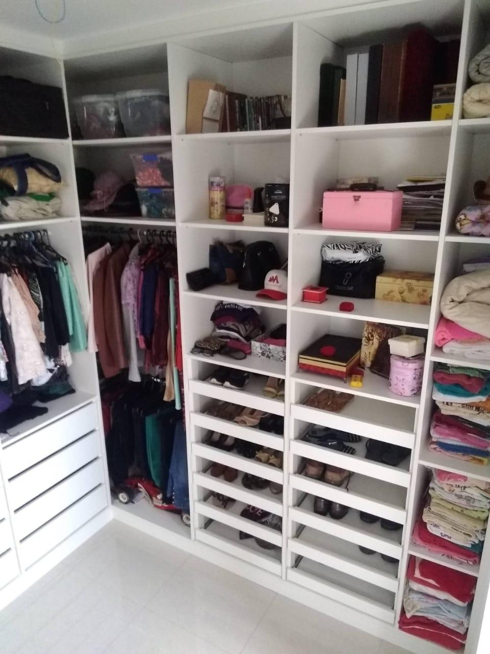 Decorado Felicita – Closet