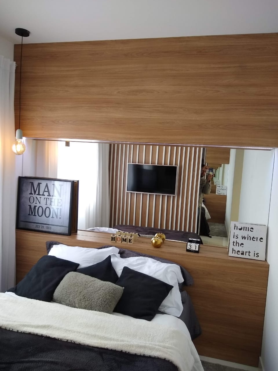 Decorado Vivace – Dormitórios