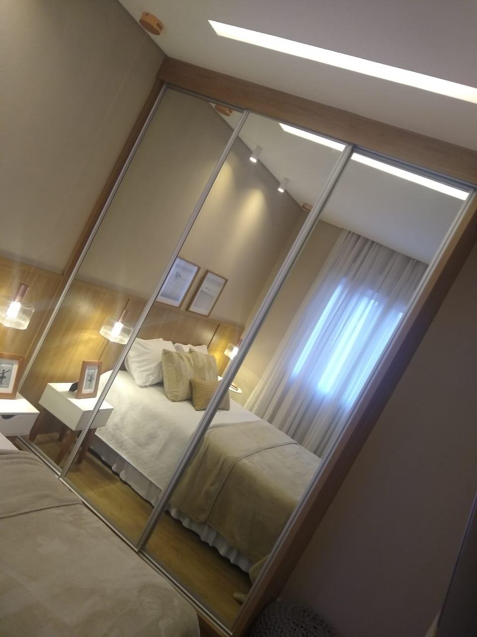 Decorado Vivace em Hortolândia – Dormitórios