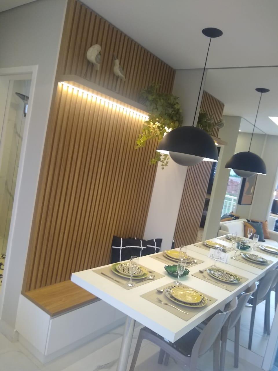 Decorado Vivace em Hortolândia – Cozinhas