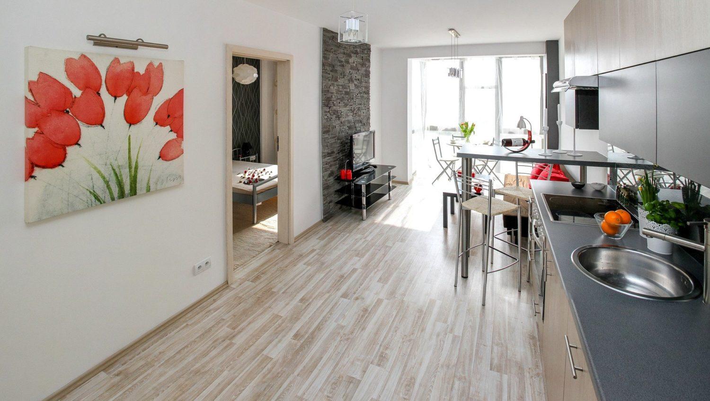 Espaços Compactos: como otimizar os espaços da sua casa